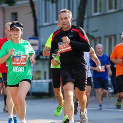 11th Danske Bank Vilnius Marathon - Anatolij Jermolenko (3929)
