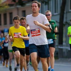 11th Danske Bank Vilnius Marathon - Rems Razums (3465)