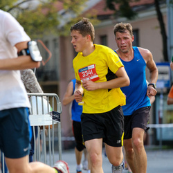 11th Danske Bank Vilnius Marathon - Rokas Macijauskas (3341)