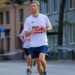 11th Danske Bank Vilnius Marathon - Mykolas Jankauskas (2797)