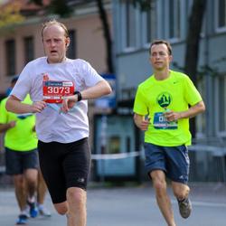 11th Danske Bank Vilnius Marathon - Marius Inta (3073)