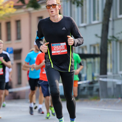 11th Danske Bank Vilnius Marathon - Jonas Ceponis (2559)