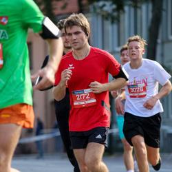 11th Danske Bank Vilnius Marathon - Gintaras Kybartas (2172)
