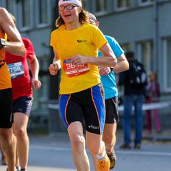 11th Danske Bank Vilnius Marathon - Birute Striukiene (3640)