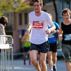 11th Danske Bank Vilnius Marathon - Adomas Eikevicius (2043)