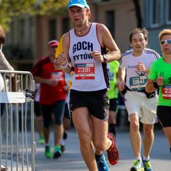 11th Danske Bank Vilnius Marathon - Tomasz Jaszewski (2391)