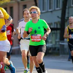 11th Danske Bank Vilnius Marathon - Hanna Mureau-Nowicka (2388)
