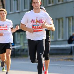 11th Danske Bank Vilnius Marathon - Valdas Ciudaras (2997)