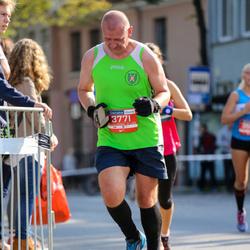 11th Danske Bank Vilnius Marathon - Almantas Leika (3771)