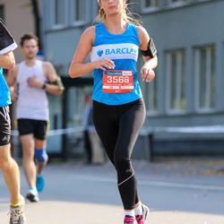 11th Danske Bank Vilnius Marathon - Arnita Peceliunaite (3566)