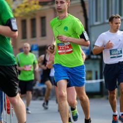 11th Danske Bank Vilnius Marathon - Vaidotas Alionis (2274)