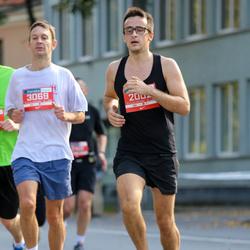 11th Danske Bank Vilnius Marathon - Eidminas Zaksas (2002)