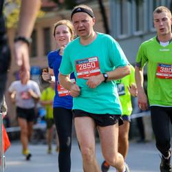 11th Danske Bank Vilnius Marathon - Arunas Budrikis (2850)