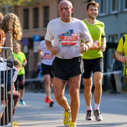11th Danske Bank Vilnius Marathon - Rimantas Korkevicius (2965)