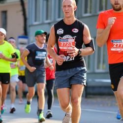 11th Danske Bank Vilnius Marathon - Gintaras Borcakas (3723)