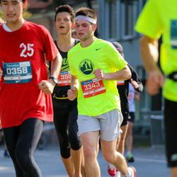 11th Danske Bank Vilnius Marathon - Dainius Jocas (3343)