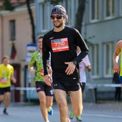 11th Danske Bank Vilnius Marathon - Vladimir Vdovikov (7710)