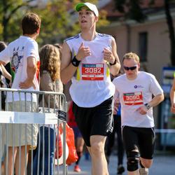11th Danske Bank Vilnius Marathon - Lukas Simanavicius (3092)