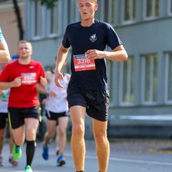 11th Danske Bank Vilnius Marathon - Deividas Rimkus (3318)
