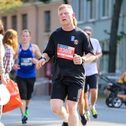 11th Danske Bank Vilnius Marathon - Christopher Jensen (3369)