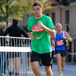 11th Danske Bank Vilnius Marathon - Gediminas Bimba (3551)