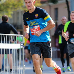 11th Danske Bank Vilnius Marathon - Eimantas Dambrauskas (3327)