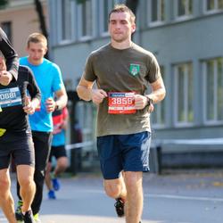 11th Danske Bank Vilnius Marathon - Irmantas Kniukšta (3859)
