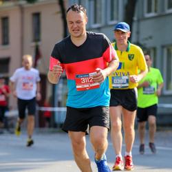 11th Danske Bank Vilnius Marathon - Arnoldas Mickevicius (3112)