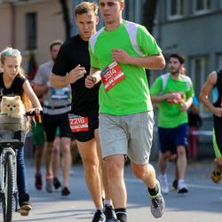11th Danske Bank Vilnius Marathon - Linas Mileška (3514)