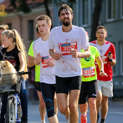 11th Danske Bank Vilnius Marathon - Sergej Jegorov (3253)