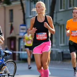 11th Danske Bank Vilnius Marathon - Aide Noreikiene (2890)