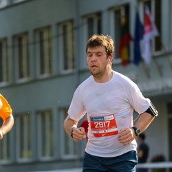 11th Danske Bank Vilnius Marathon - Marius Vilemaitis (2917)