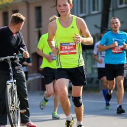 11th Danske Bank Vilnius Marathon - Ilya Fedorov (2694)