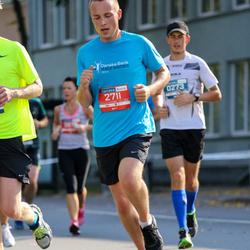 11th Danske Bank Vilnius Marathon - Juozas Kovaliovas (2711)