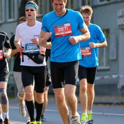 11th Danske Bank Vilnius Marathon - Vytautas Krišciunas (3971)