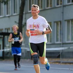 11th Danske Bank Vilnius Marathon - Aidas Tamošiunas (2394)