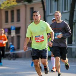 11th Danske Bank Vilnius Marathon - Cesar Acosta (3390)