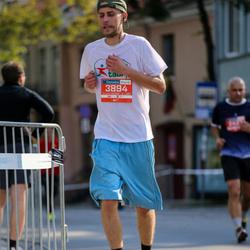 11th Danske Bank Vilnius Marathon - Edgaras Medutis (3894)