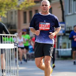 11th Danske Bank Vilnius Marathon - Kestutis Grubinskas (2437)