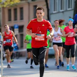 11th Danske Bank Vilnius Marathon - Alexander Nemov (2690)