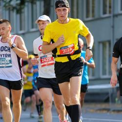 11th Danske Bank Vilnius Marathon - Martynas Glumbakas (3124)