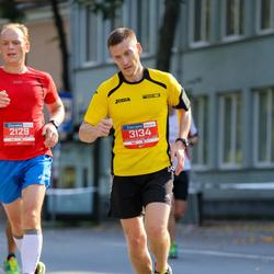 11th Danske Bank Vilnius Marathon - Laimontas Jukonis (3134)
