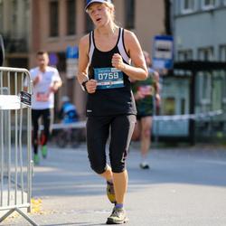 11th Danske Bank Vilnius Marathon - Edita Pociute-Kurlaviciene (759)
