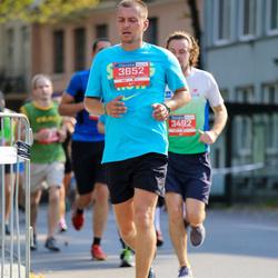 11th Danske Bank Vilnius Marathon - Remigijus Letukas (3652)