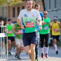 11th Danske Bank Vilnius Marathon - Aurimas Kulvelis (3492)