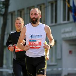 11th Danske Bank Vilnius Marathon - Egmontas Kalinauskas (2268)