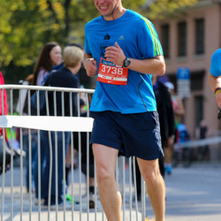 11th Danske Bank Vilnius Marathon - Marek Kurjan (3736)