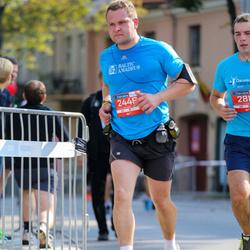 11th Danske Bank Vilnius Marathon - Raimundas Voveris (2446)