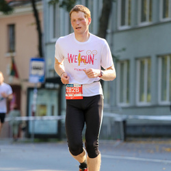 11th Danske Bank Vilnius Marathon - Ignas Vaiciulis (2826)