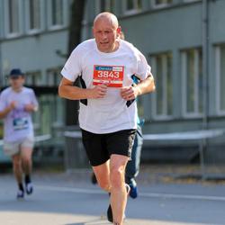 11th Danske Bank Vilnius Marathon - Vilius Petrauskas (3843)